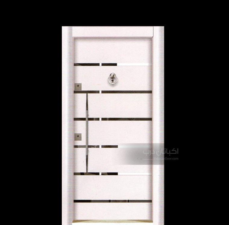 درب ضد سرقت ترک لمینیت- مدل 4059