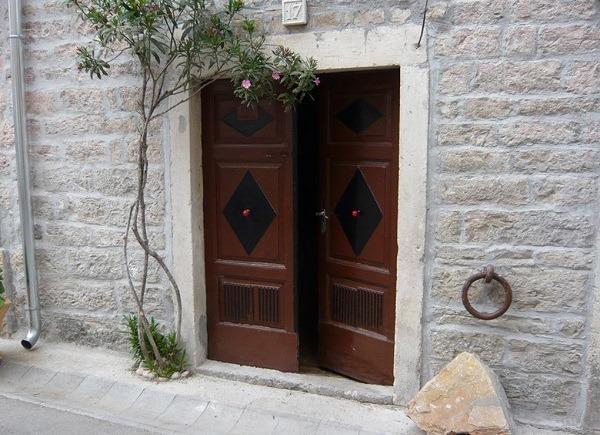 سرویس و تعمیرات درب های ضد سرقت