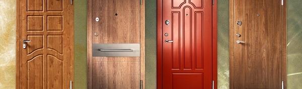 تفاوت رویه و روکش های متنوع درب های ضد سرقت