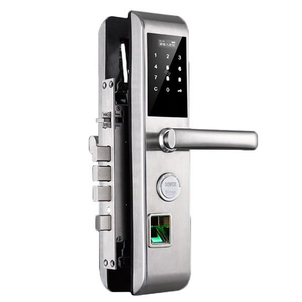 نکات قابل توجه برای خرید قفل و دستگیره با کیفیت