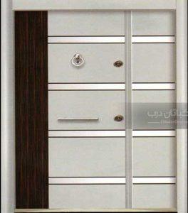 درب ضد سرقت سفارشی