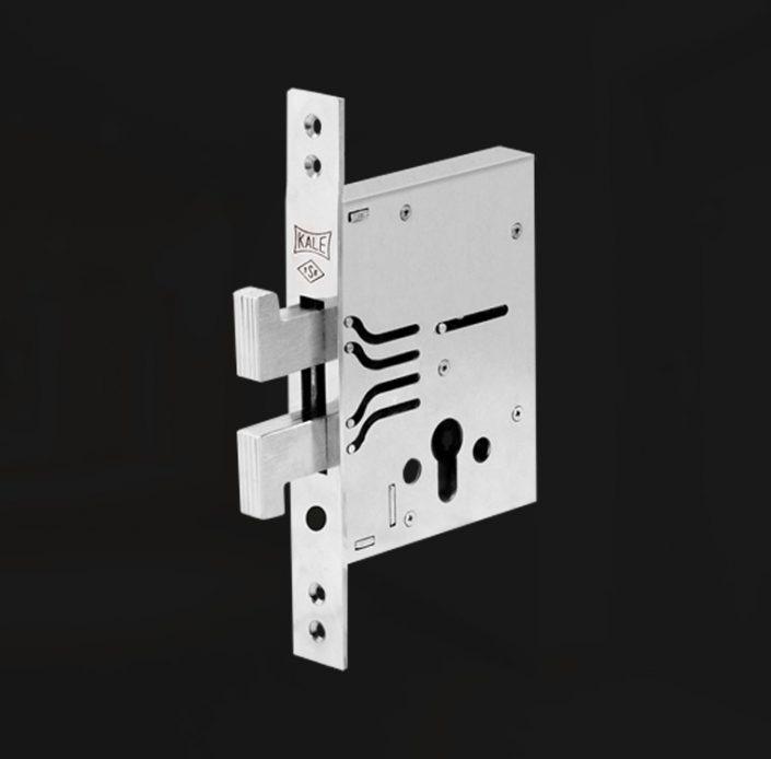قفل چنگکی بالا